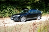 2009 Saab 9-3X. Image by Kyle Fortune.