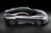 2011 Saab PhoeniX concept. Image by Saab.