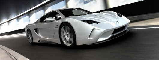 Vencer debuts at Salon Privé. Image by Vencer.