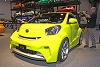 2009 Scion iQ concept.
