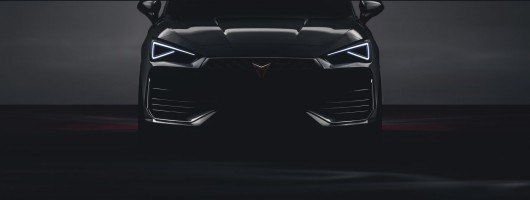 Hot Leon Mk4 confirmed by Cupra. Image by Cupra.