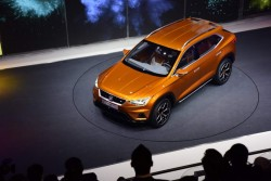 2015 SEAT 20V20 concept. Image by SEAT.