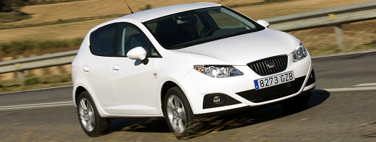 First Drive: SEAT Ibiza 1.2 TSI. Image by Andy Morgan.