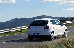 2011 SEAT Ibiza. Image by Andy Morgan.