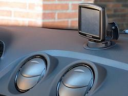 2010 SEAT Ibiza FR TDI. Image by Mark Nichol.