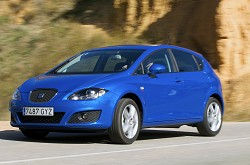 2011 SEAT Leon. Image by Andy Morgan.