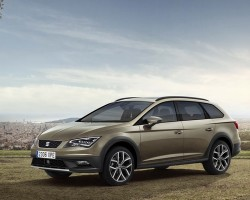 SEAT prices up X-Perience. Image by SEAT.