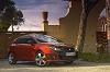 2009 SEAT Ibiza Bocanegra. Image by Andy Morgan.