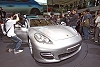 2009 Porsche Panamera. Image by United Pictures.