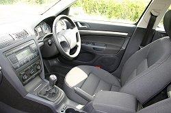 Jenkins Acura on 2005 Skoda Octavia  2 0 Tdi   Image By Shane O  Donoghue  Click Here