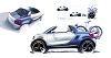 2012 Smart for-us concept. Image by smart.