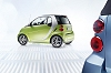 Revised Smart Fortwo. Image by Smart.