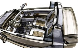 2005 Smart Crosstown concept. Image by Smart.