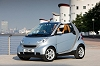 2008 Smart Fortwo. Image by Smart.