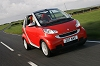 2009 Smart fortwo. Image by smart.