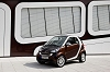 2009 Smart fortwo edition highstyle. Image by smart.