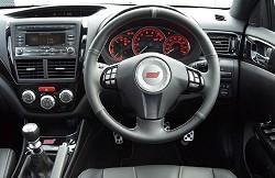 First drive: Subaru Impreza Cosworth STI CS400 | Car Reviews | by ...