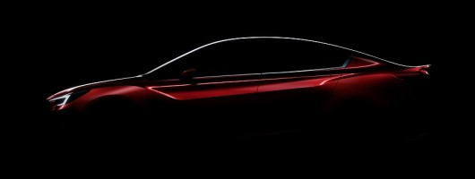 LA star for Subaru will be Impreza Sedan. Image by Subaru.
