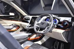 Subaru at the 2015 Tokyo Motor Show. Image by Subaru.