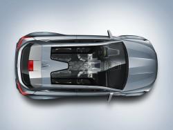 2014 Subaru Viziv 2 concept. Image by Subaru.