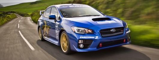 Mark Higgins does it again. Image by Subaru.