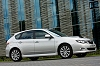 2009 Subaru Impreza Diesel. Image by Subaru.