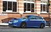 2008 Subaru Impreza WRX-S. Image by Subaru.