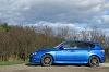 2009 Subaru Impreza WRX-S. Image by Mark Nichol.
