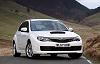 2008 Subaru Impreza WRX STI. Image by Subaru.