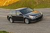 2009 Subaru Legacy. Image by Subaru.