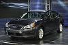 2009 Subaru Legacy.