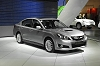 2010 Subaru Legacy.