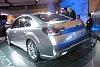 2009 Subaru Legacy concept.
