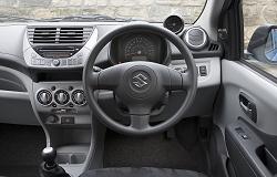 week at the wheel suzuki alto car reviews by car. Black Bedroom Furniture Sets. Home Design Ideas