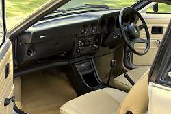 1982 Suzuki SC100 Whizzkid. Image by Max Earey.