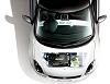 2009 Suzuki Swift plug-in hybrid concept.
