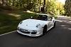 2011 Porsche 911 Turbo by Techart. Image by Techart.
