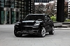 2010 Porsche Cayenne by Techart. Image by Techart.