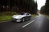2010 Porsche Panamera by Techart. Image by Techart.