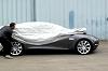 Tesla Model S teaser. Image by Tesla.