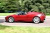 2008 Tesla Roadster. Image by Kyle Fortune.