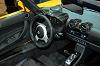 2009 Tesla Roadster Sport. Image by Kyle Fortune.