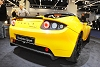 2009 Tesla Roadster Sport. Image by United Pictures.