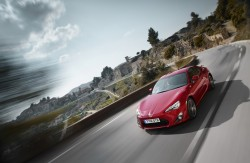 2012 Toyota GT86. Image by Toyota.