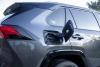 2021 Toyota RAV4 Plug-In Hybrid Dynamic Premium. Image by Toyota GB.