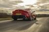 2021 Toyota GR Supra 2.0 Pro UK test. Image by Toyota.