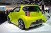 2009 Toyota iQ for Sports.
