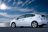 2009 Toyota Prius. Image by Toyota.