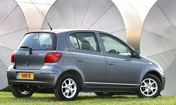 Toyota Yaris Special Edition News By Car Enthusiast - 2004 yaris