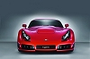 TVR comeback mooted. Image by TVR.